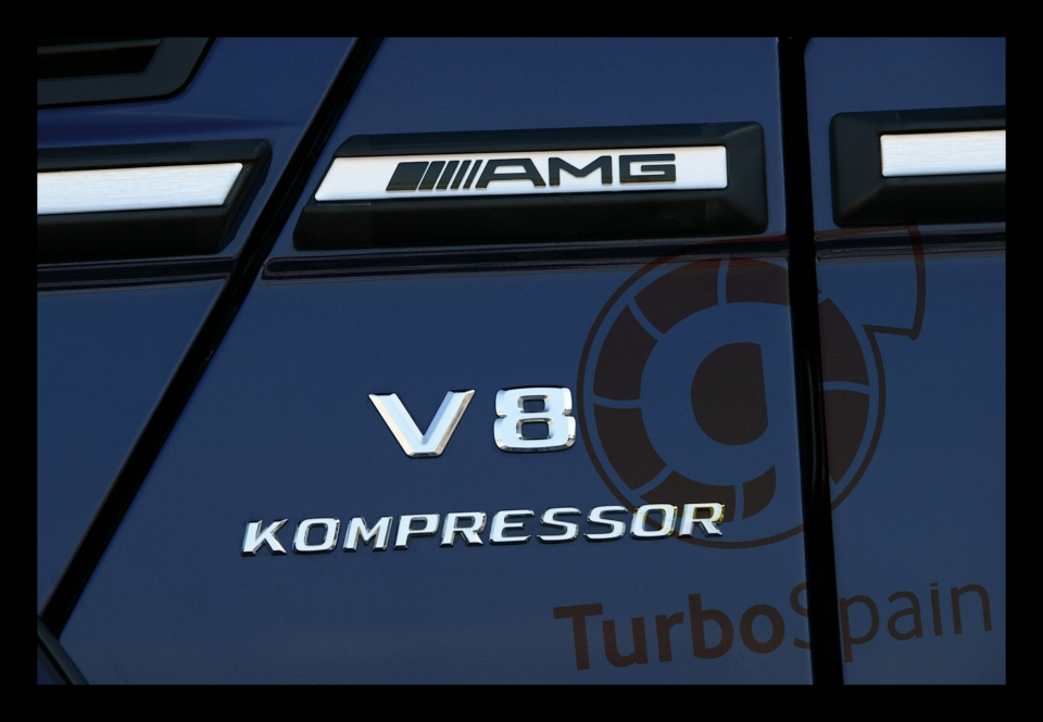 2004 Mercedes-Benz G55 AMG Kompressor Images | Pictures and Vide